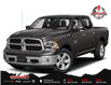 2021 RAM 1500 Classic SLT (Stk: S1438) in Fredericton - Image 1 of 9