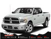 2021 RAM 1500 Classic SLT (Stk: S1477) in Fredericton - Image 1 of 9