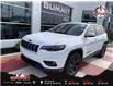 2019 Jeep Cherokee North (Stk: S21057A) in Fredericton - Image 1 of 13