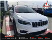 2019 Jeep Cherokee North (Stk: S21057A) in Fredericton - Image 4 of 13