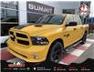 2019 RAM 1500 Classic ST (Stk: S1424A) in Fredericton - Image 1 of 15