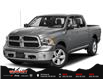 2021 RAM 1500 Classic SLT (Stk: S1464) in Fredericton - Image 1 of 9