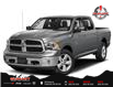 2021 RAM 1500 Classic SLT (Stk: S1465) in Fredericton - Image 1 of 9