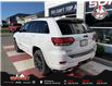 2021 Jeep Grand Cherokee Laredo (Stk: S1405A) in Fredericton - Image 6 of 18