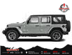 2021 Jeep Wrangler Unlimited Sahara (Stk: S1553) in Fredericton - Image 2 of 9