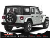 2021 Jeep Wrangler Unlimited Sahara (Stk: S1553) in Fredericton - Image 3 of 9