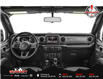 2021 Jeep Wrangler Unlimited Sahara (Stk: S1553) in Fredericton - Image 5 of 9