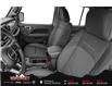 2021 Jeep Wrangler Unlimited Sahara (Stk: S1553) in Fredericton - Image 6 of 9