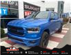 2021 RAM 1500 Sport (Stk: S1419A) in Fredericton - Image 1 of 19