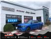 2021 RAM 1500 Sport (Stk: S1419A) in Fredericton - Image 2 of 19