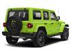 2021 Jeep Wrangler 4xe (PHEV) Sahara (Stk: S1546) in Fredericton - Image 3 of 9