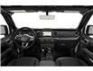 2021 Jeep Wrangler 4xe (PHEV) Sahara (Stk: S1546) in Fredericton - Image 5 of 9