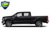 2021 Ford F-250 XLT Black