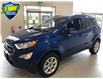 2020 Ford EcoSport SE (Stk: 90700) in Wawa - Image 1 of 8