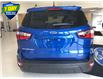 2020 Ford EcoSport SE (Stk: 90700) in Wawa - Image 4 of 8