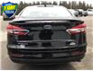2020 Ford Fusion SE (Stk: 50020) in Wawa - Image 4 of 8