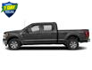 2021 Ford F-150 XLT Grey