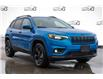 2021 Jeep Cherokee Altitude (Stk: 44217) in Innisfil - Image 1 of 29