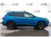 2021 Jeep Cherokee Altitude (Stk: 44217) in Innisfil - Image 4 of 29
