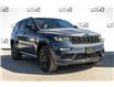 2021 Jeep Grand Cherokee Limited (Stk: 44654) in Innisfil - Image 1 of 30