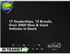2021 RAM 1500 Classic Tradesman (Stk: 44979) in Innisfil - Image 3 of 3