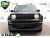 2021 Jeep Renegade Sport (Stk: 44968) in Innisfil - Image 3 of 25