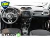 2021 Jeep Renegade Sport (Stk: 44968) in Innisfil - Image 13 of 25