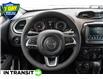 2021 Jeep Renegade Sport (Stk: 44968) in Innisfil - Image 14 of 25