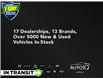 2021 Jeep Wrangler Unlimited Sport (Stk: 45274) in Innisfil - Image 3 of 3