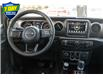 2021 Jeep Wrangler Unlimited Sport (Stk: 34269) in Barrie - Image 13 of 19