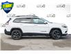 2021 Jeep Cherokee Altitude (Stk: 34454) in Barrie - Image 4 of 28