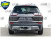 2021 Jeep Cherokee Limited (Stk: 34479) in Barrie - Image 5 of 29