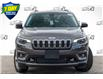2021 Jeep Cherokee Limited (Stk: 34479) in Barrie - Image 2 of 29