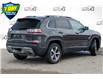 2021 Jeep Cherokee Limited (Stk: 34479) in Barrie - Image 4 of 29