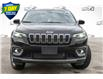 2021 Jeep Cherokee Limited (Stk: 34546) in Barrie - Image 3 of 30