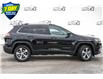 2021 Jeep Cherokee Limited (Stk: 34546) in Barrie - Image 4 of 30