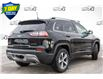 2021 Jeep Cherokee Limited (Stk: 34546) in Barrie - Image 5 of 30