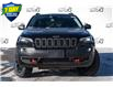 2021 Jeep Cherokee Trailhawk (Stk: 34666) in Barrie - Image 3 of 18