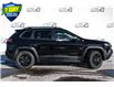 2021 Jeep Cherokee Trailhawk (Stk: 34666) in Barrie - Image 4 of 18