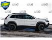 2021 Jeep Cherokee Trailhawk (Stk: 34668) in Barrie - Image 4 of 19