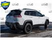 2021 Jeep Cherokee Trailhawk (Stk: 34668) in Barrie - Image 5 of 19