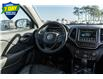 2021 Jeep Cherokee Trailhawk (Stk: 34666) in Barrie - Image 14 of 18