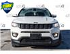 2021 Jeep Compass Altitude (Stk: 34688) in Barrie - Image 2 of 26