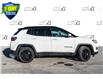 2021 Jeep Compass Altitude (Stk: 34688) in Barrie - Image 3 of 26