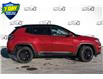 2021 Jeep Compass Altitude (Stk: 34705) in Barrie - Image 3 of 24