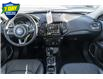 2021 Jeep Compass Altitude (Stk: 34705) in Barrie - Image 18 of 24