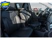 2021 Jeep Compass Altitude (Stk: 34705) in Barrie - Image 22 of 24