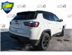 2021 Jeep Compass Altitude (Stk: 34706) in Barrie - Image 4 of 26