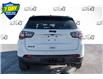 2021 Jeep Compass Altitude (Stk: 34706) in Barrie - Image 5 of 26
