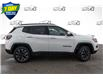2021 Jeep Compass Sport (Stk: 34703) in Barrie - Image 3 of 24
